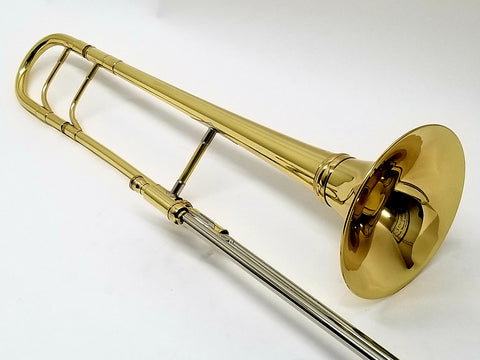 Kanstul 1606SB Williams Model Tenor Trombone with Screw Bell