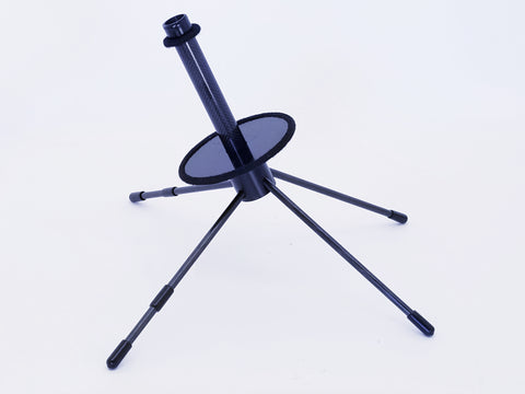 WoodWind Design Carbon French Horn Stand