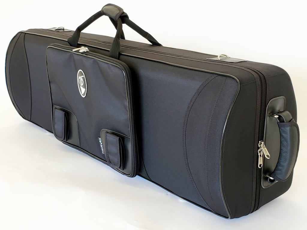 Marcus Bonna Double Tenor Trombone Case