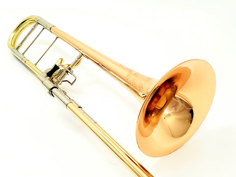 Conn 88HNV New Vintage Tenor Trombone