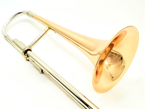 Adams AT1 Eb Alto Trombone: Glassl Model