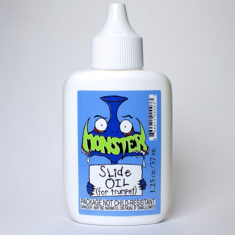 Monster Slide Oil