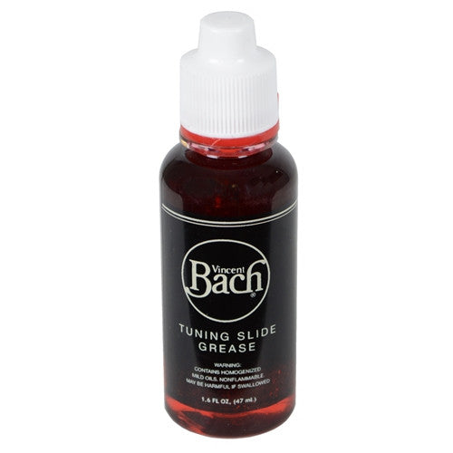 Bach 2942 Tuning Slide & Cork Grease