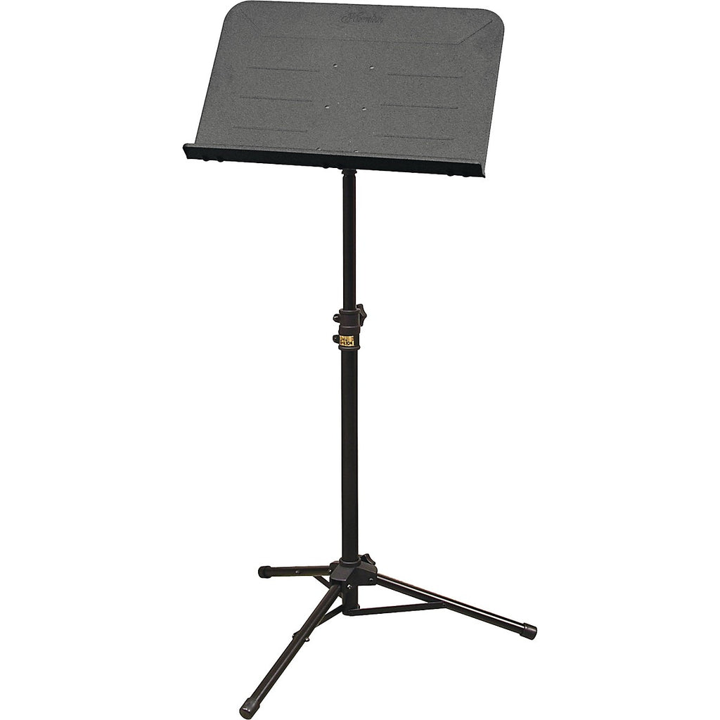 Hamilton KB90 Traveler II Orchestra Music Stand with Carrying Bag