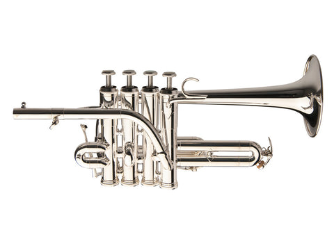 Adams P1 Bb/A Piccolo Trumpet