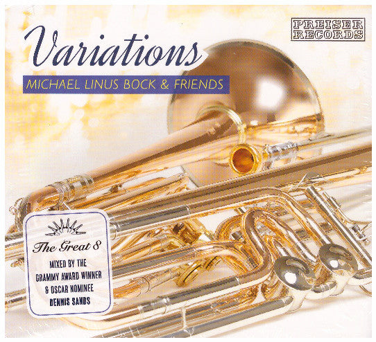Variations - Michael Linus Bock and Friends, Preiser Records