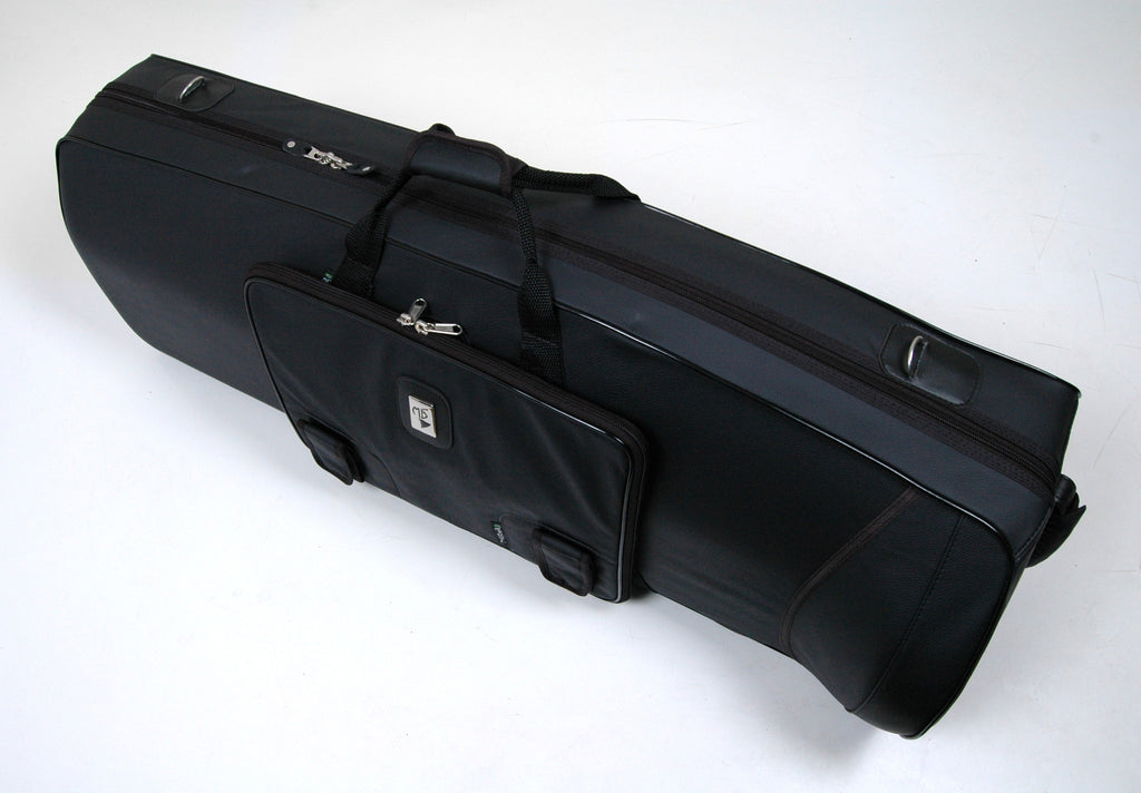 Marcus Bonna Double Tenor & Bass Trombone Case