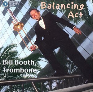 Balancing Act - Bill Booth, Crystal Records