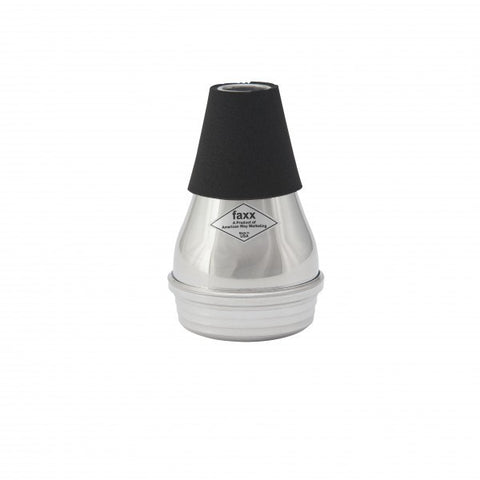 Faxx Compact Practice Mute for Trumpet