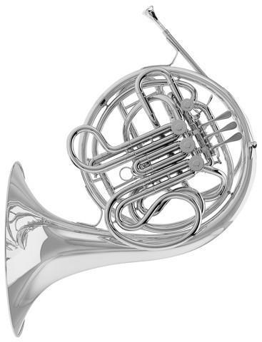 Conn 8D Constellation Double Horn