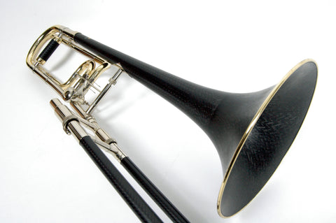 daCarbo Tenor Trombone with F-Attachment