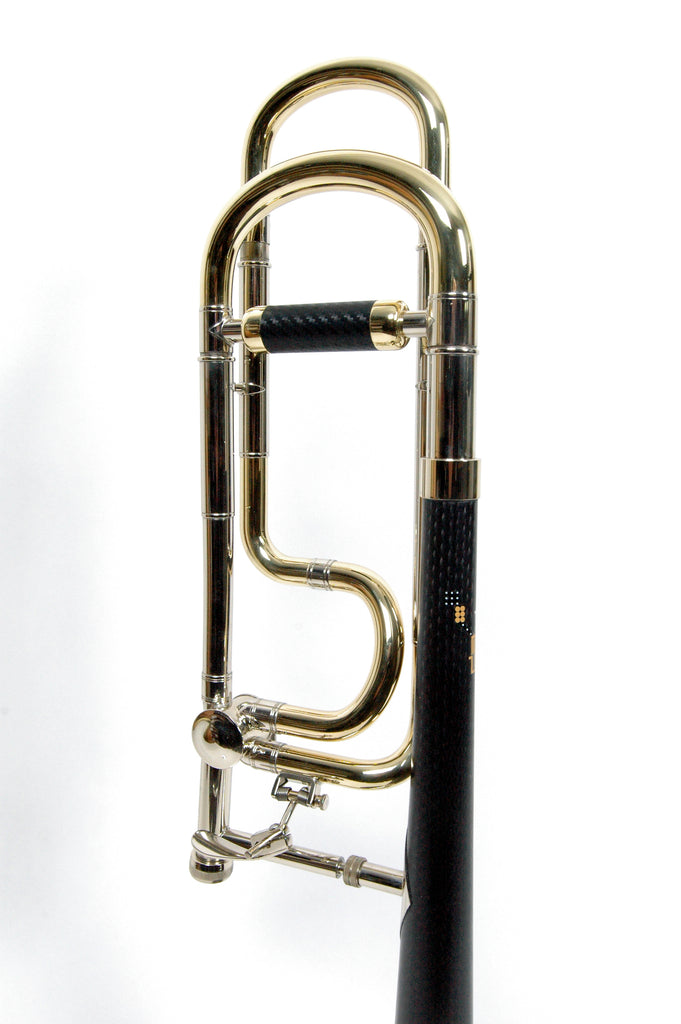 The Horn Guys - daCarbo Tenor Trombone with F-Attachment