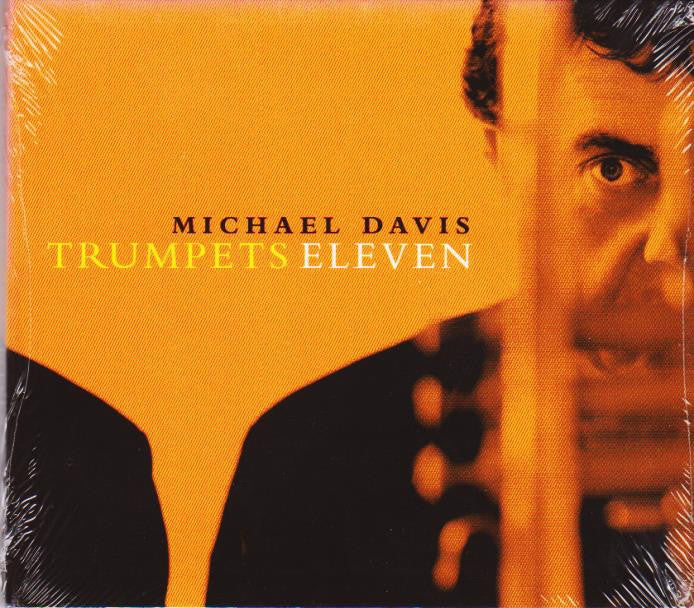 Trumpets Eleven - Michael Davis, Hip-Bone Music