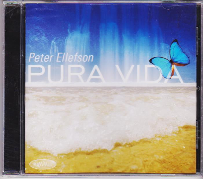 Pura Vida - Peter Ellefson, Summit Records