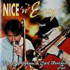 Nice n' Easy - Carl Fontana & Jiggs Whigham, Cambria Records