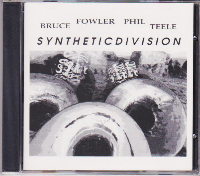 Synthetic Division - Phil Teele, Fossil Records