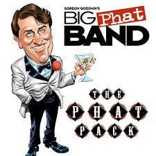 The Phat Pack - Gordon Goodwin's Big Phat Band, Immergent Records