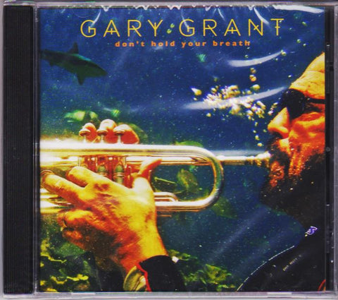 Don't Hold Your Breath - Gary Grant, Valerio Sound