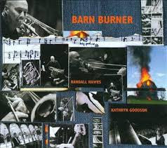 Barn Burner: American Music for Bass Trombone & Piano Vol. 1 - Randy Hawes