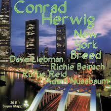 New York Breed - Conrad Herwig, Double Time Jazz