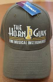 Horn Guys Low Crown Baseball Cap