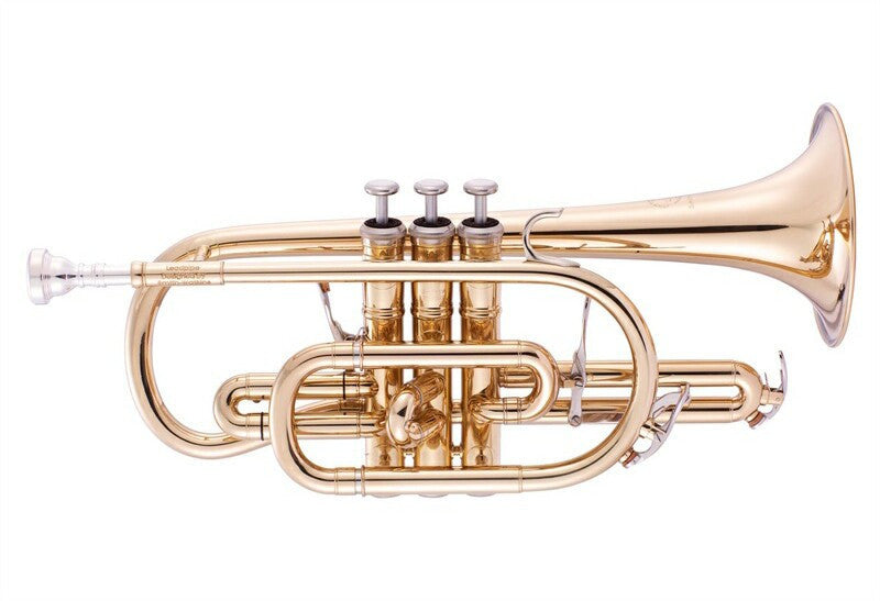 JP Smith Watkins 271SW Bb Cornet