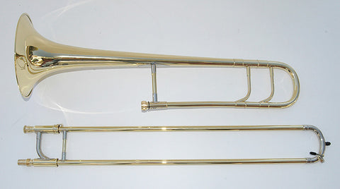 Kanstul 1606 Williams Model Tenor Trombone