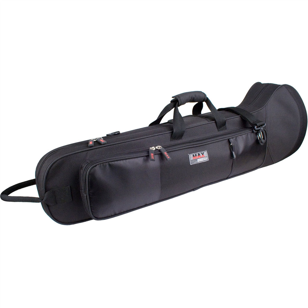 Protec MX306CTS Straight Tenor Trombone Max Case