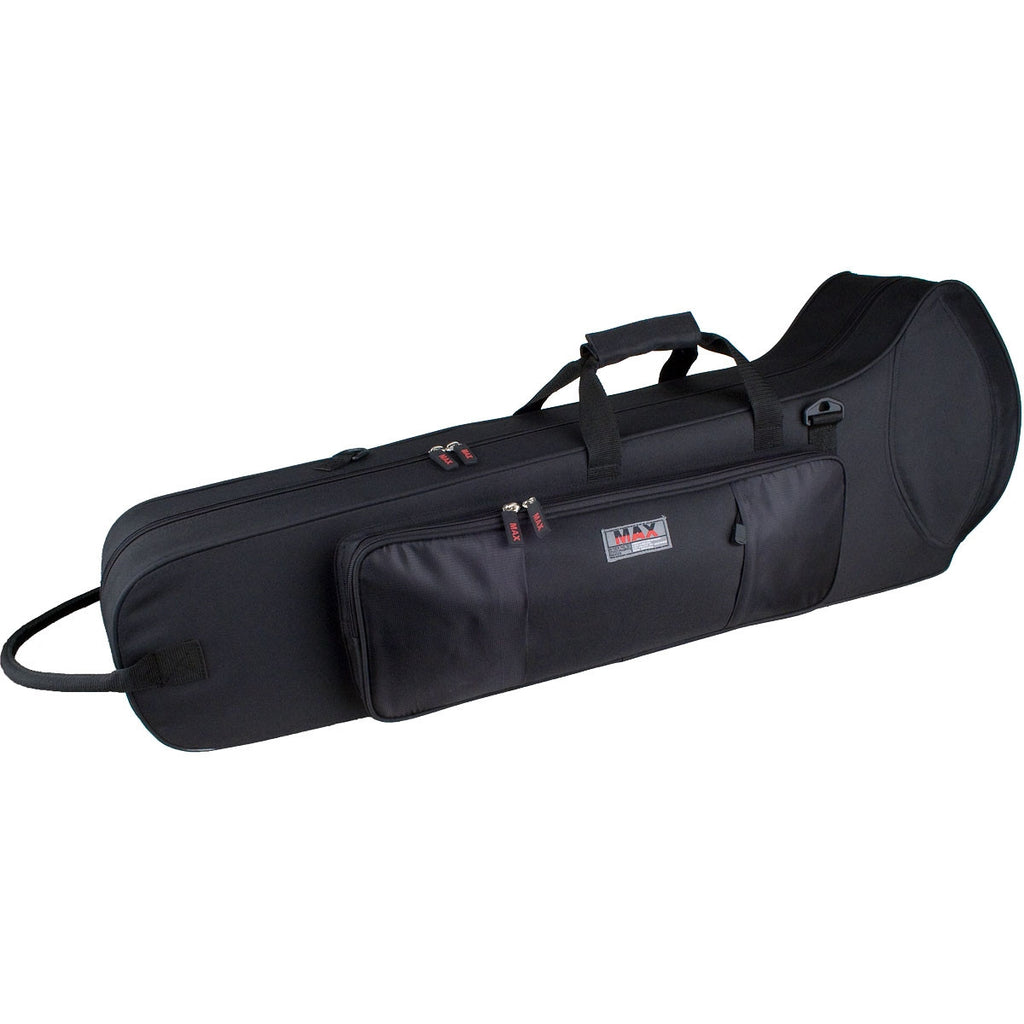 Protec MX309CT MAX Bass Trombone Case