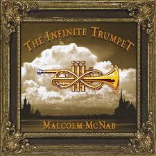 The Infinite Trumpet - Malcolm McNab, Kinnell House Records