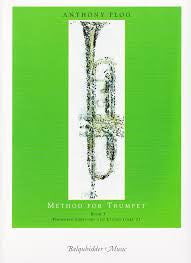 Method for Trumpet Book 3 by Anthony Plog, pub. Balquhidder