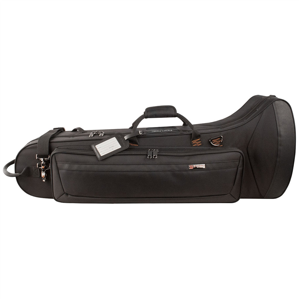 Protec PB309CT Bass Trombone Case