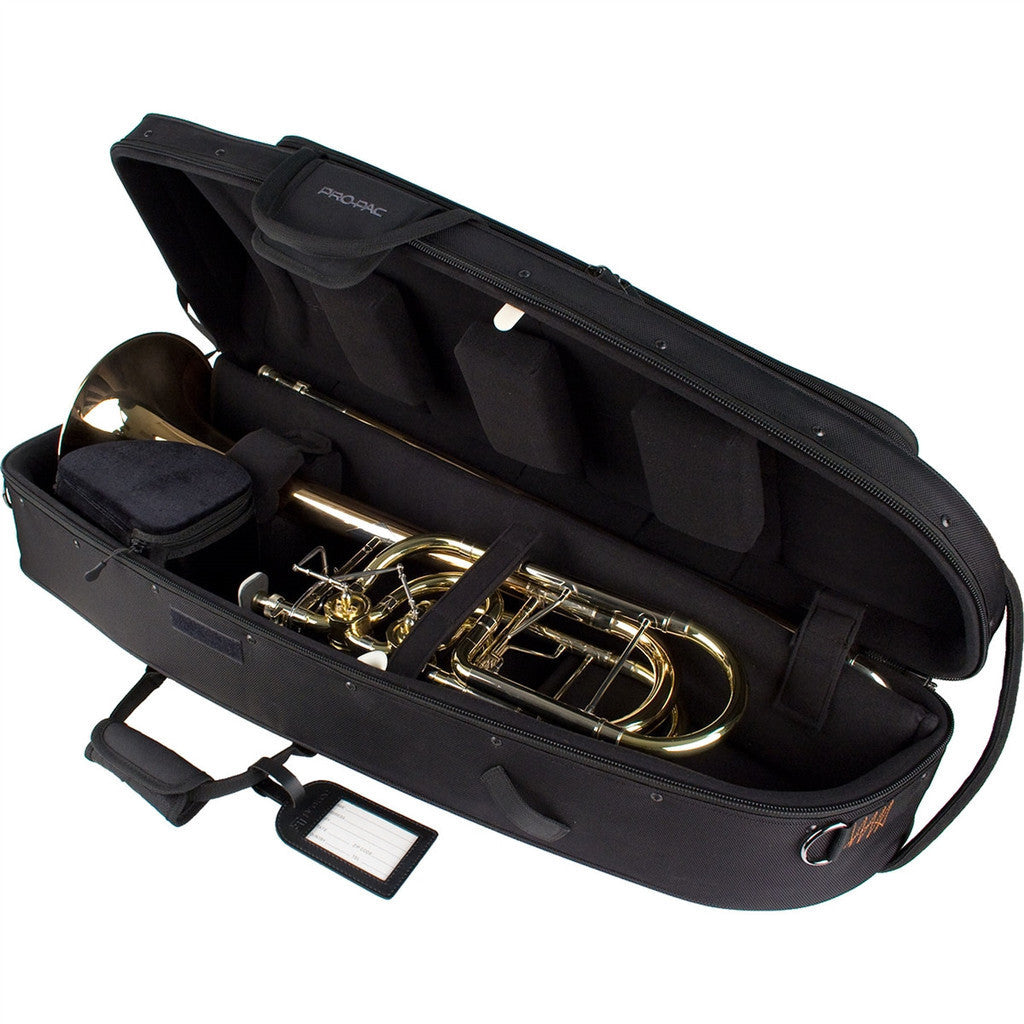 Protec IP309CT IPAC Bass Trombone Case