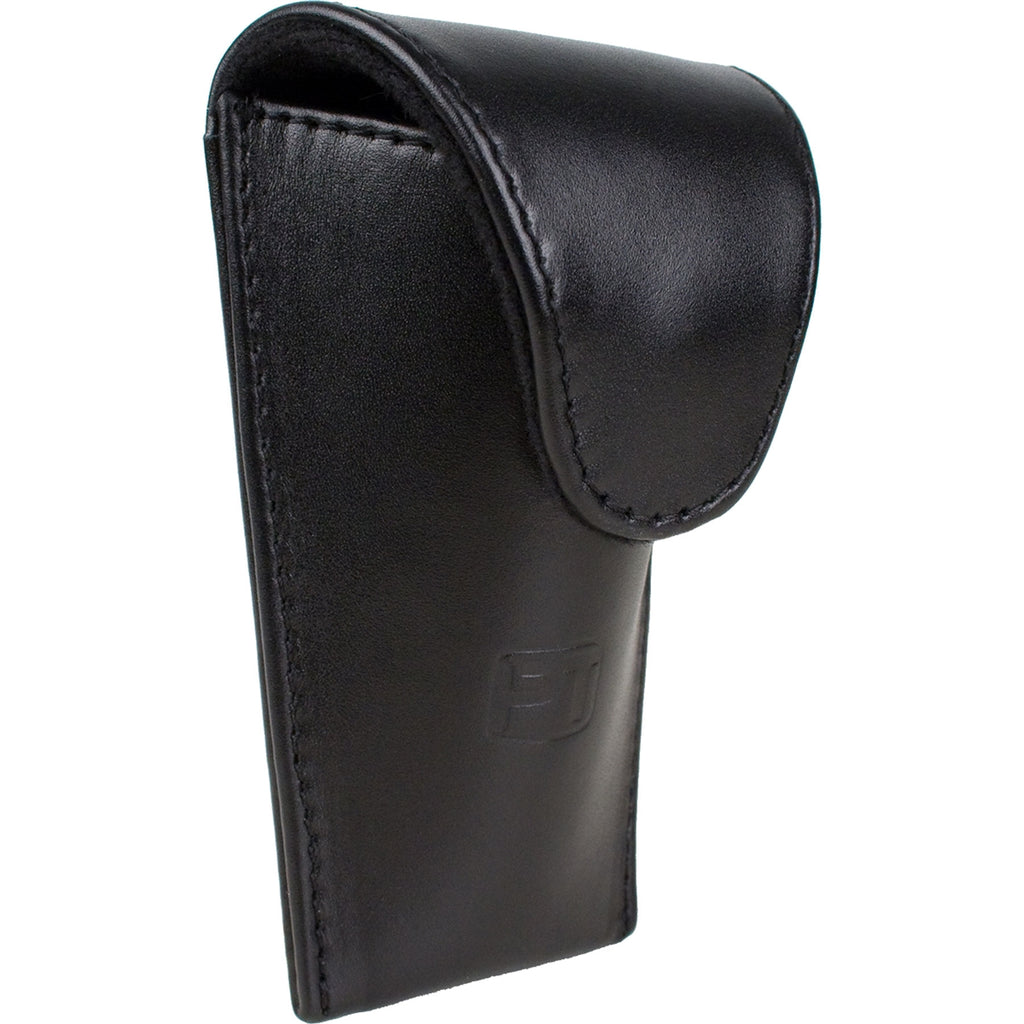 Protec L205 Leather Tuba Mouthpiece Pouch w/ Magnetic Closure