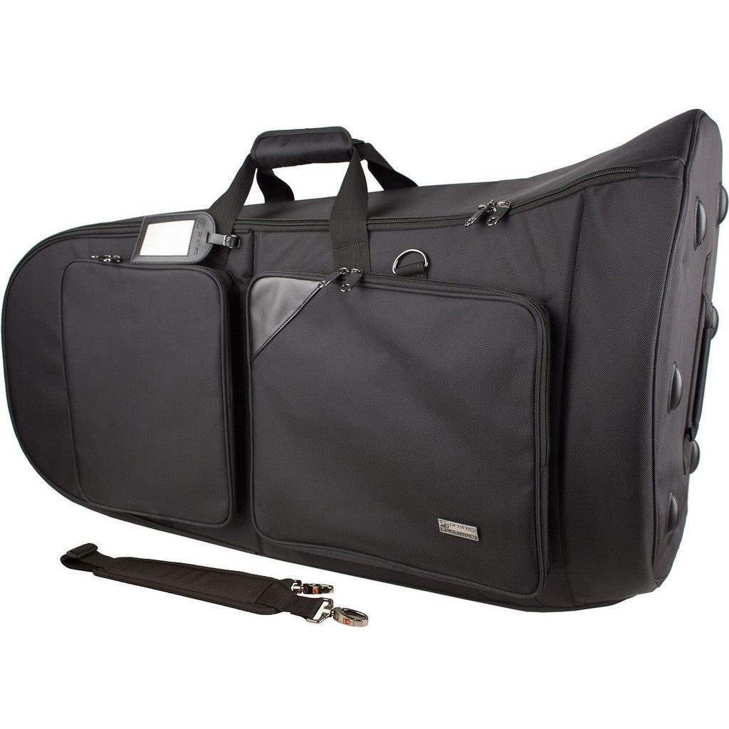 Protec Platinum Series Tuba Gig Bag