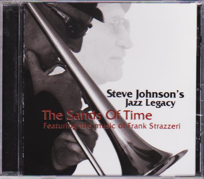 The Sands Of Time - Steve Johnson, Jazz Quorum