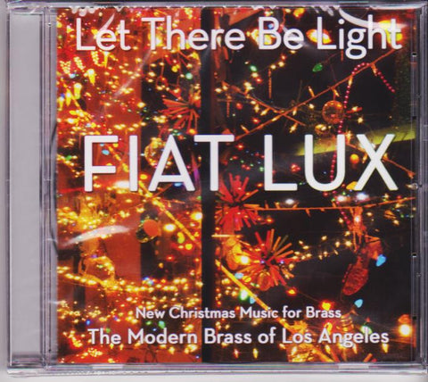 Fiat Lux: Let There Be Light - Doug Tornquist, ToneQuest