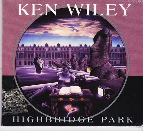 Highbridge Park - Ken Wiley, Krug Park Music
