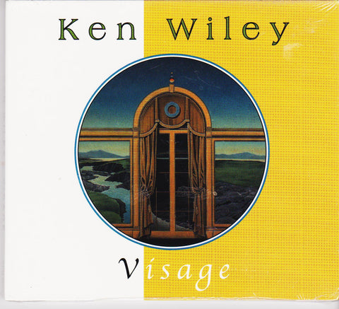 Visage - Ken Wiley, Krug Park Music
