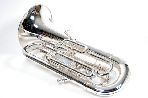 Willson 2900 & 2950 Euphoniums