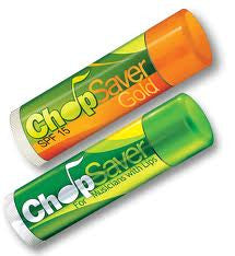 Chopsaver Lip Care