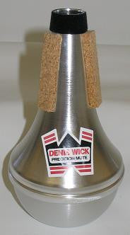 Denis Wick 5520 Straight Mute for D Trumpet & Eb Cornet