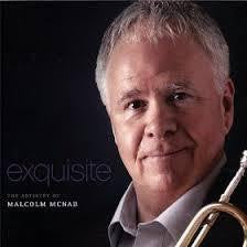 Exquisite: The Artistry of Malcolm McNab - Malcolm McNab, Kinnell House Records