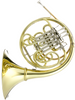 Hans Hoyer G10A-L Double Horn