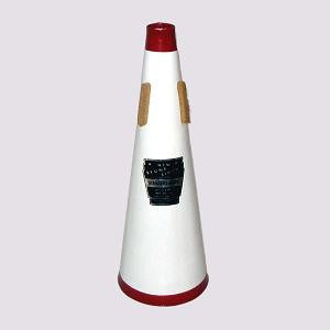 Humes & Berg Stonelined 170 Small Straight Mute for Bass trombone