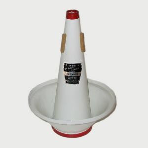 Humes & Berg Stonelined 171 Small Cup Mute for Bass Trombone