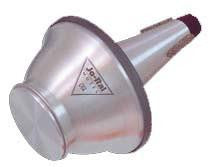 Joral Cup Mute for Tenor Trombone