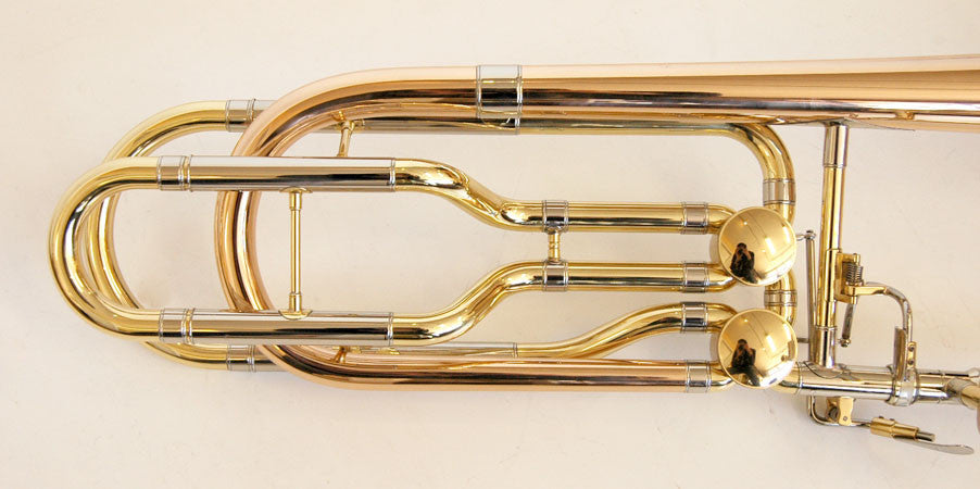 The Horn Guys - Kanstul 1662 Bass Trombone