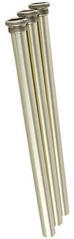 Getzen & Edwards Trombone Leadpipes