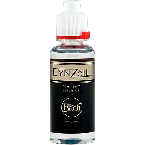 Lynzoil Valve Oil by Bach